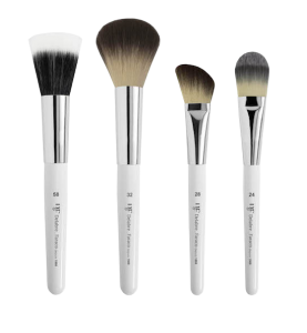 Pinceaux a maquillage professionnels